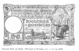 Belgie nationale bank van belgie 200 belga.jpg