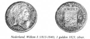 gouden gulden 1999
