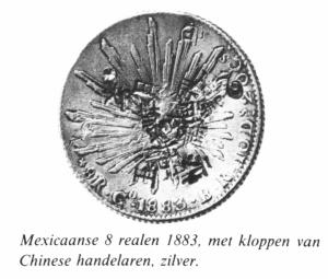 koers mexicaanse pesos